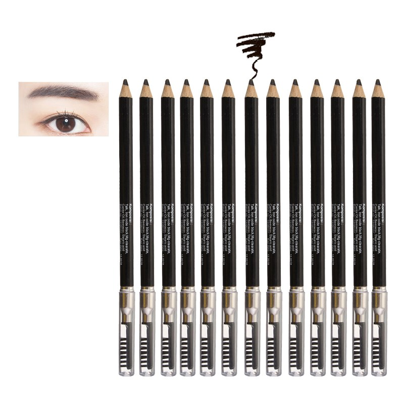 taille crayon sourcils