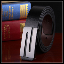 Cowhide leather Luxury Belt