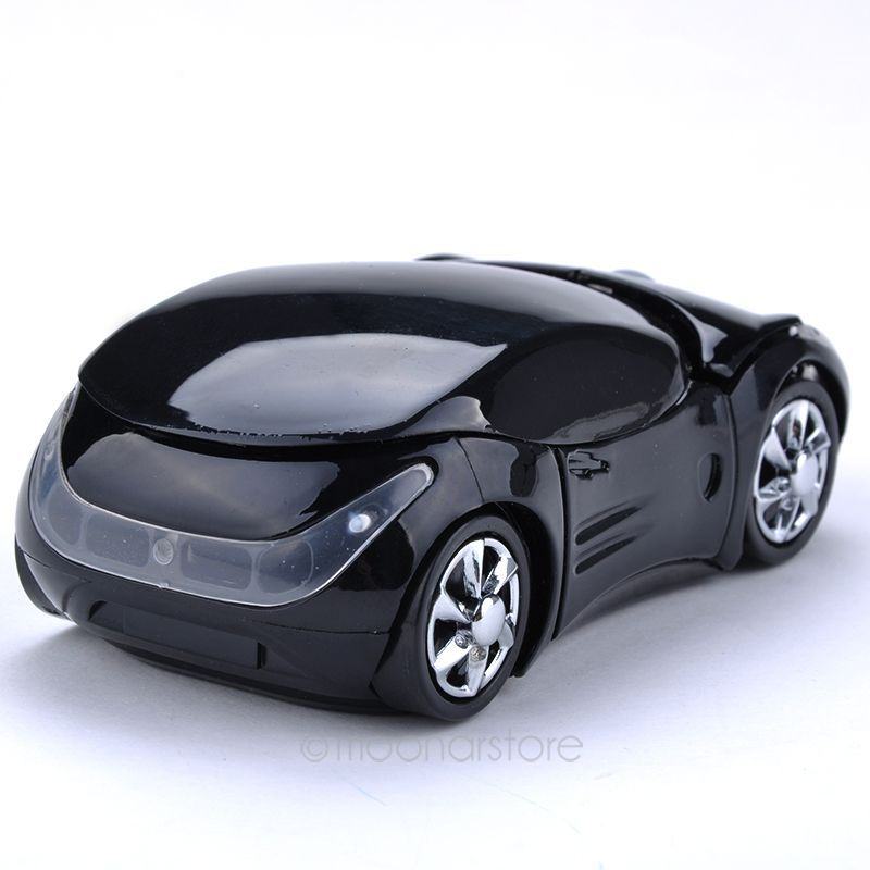 new usb 2 4gh souris optique voiture style wireless car usb2 0 optical mouse mice for laptop pc