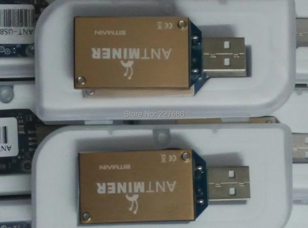 Bitmain Antminer U2 2,0GH / s USB ASIC Bitcoin Miner