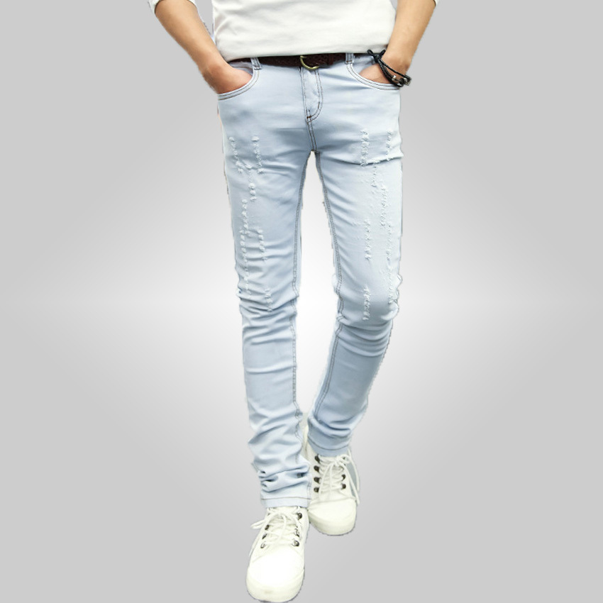 Cheap White Jeans - Is Jeans