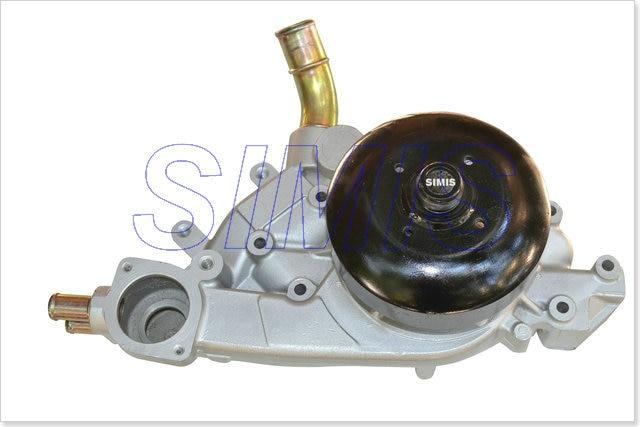 Online Automotive OLAAT1776 Premium Water Pump