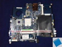 Motherboard for Acer aspire 3100 5100 5110 HCW50 L20 MBAG202002 SATA HDD LA-3151P 100% tested good