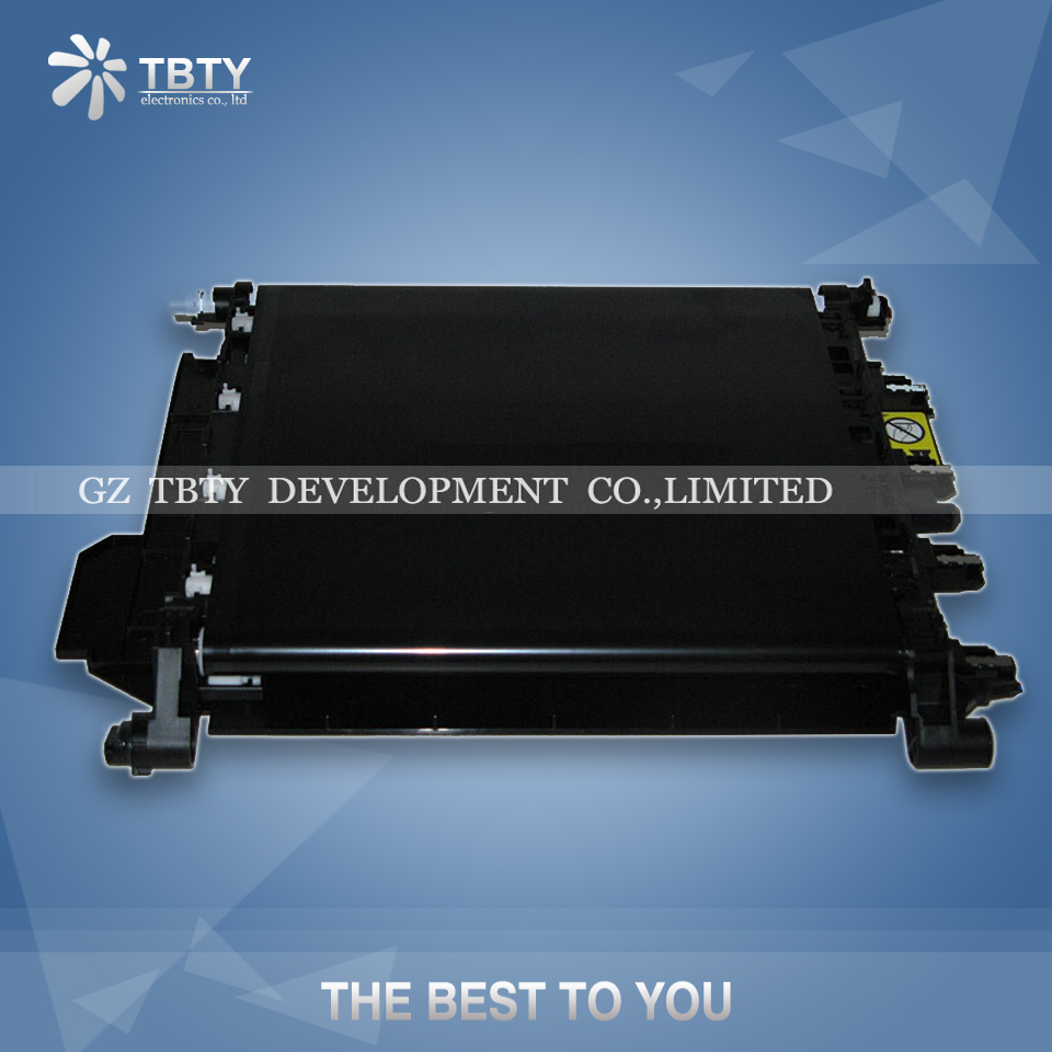 100% Original Transfer Kit Unit For HP 1600 2600 2600N HP1600 HP2600 RM1-1885 Transfer Belt Assembly On Sale стоимость