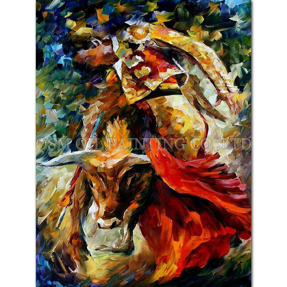 Spanish Wall Art spanish art promotion-shop for promotional spanish art on