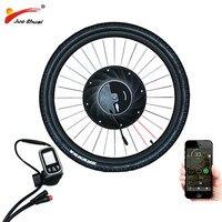 Высокое качество 36 в спереди iMortor колесо для электрического велосипеда Conversion Kit с 20 24 26 700C двигатель колеса e велосипед Conversion Kit