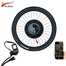 36V Front iMortor wheel Electric Bike Conversion Kit with 20