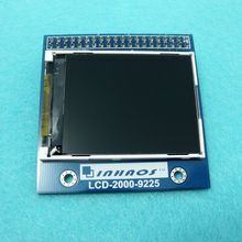 On sale 2.0″ 9225 TFT LCD Module Display 262k Colors screen 176RGB for Arduino STM32 ARM