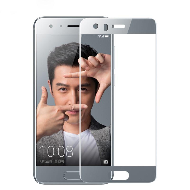 Huawei şərəfinə 9 şüşəli MOFi orijinal şərəf 9 ekran - Cib telefonu aksesuarları və hissələri - Fotoqrafiya 2