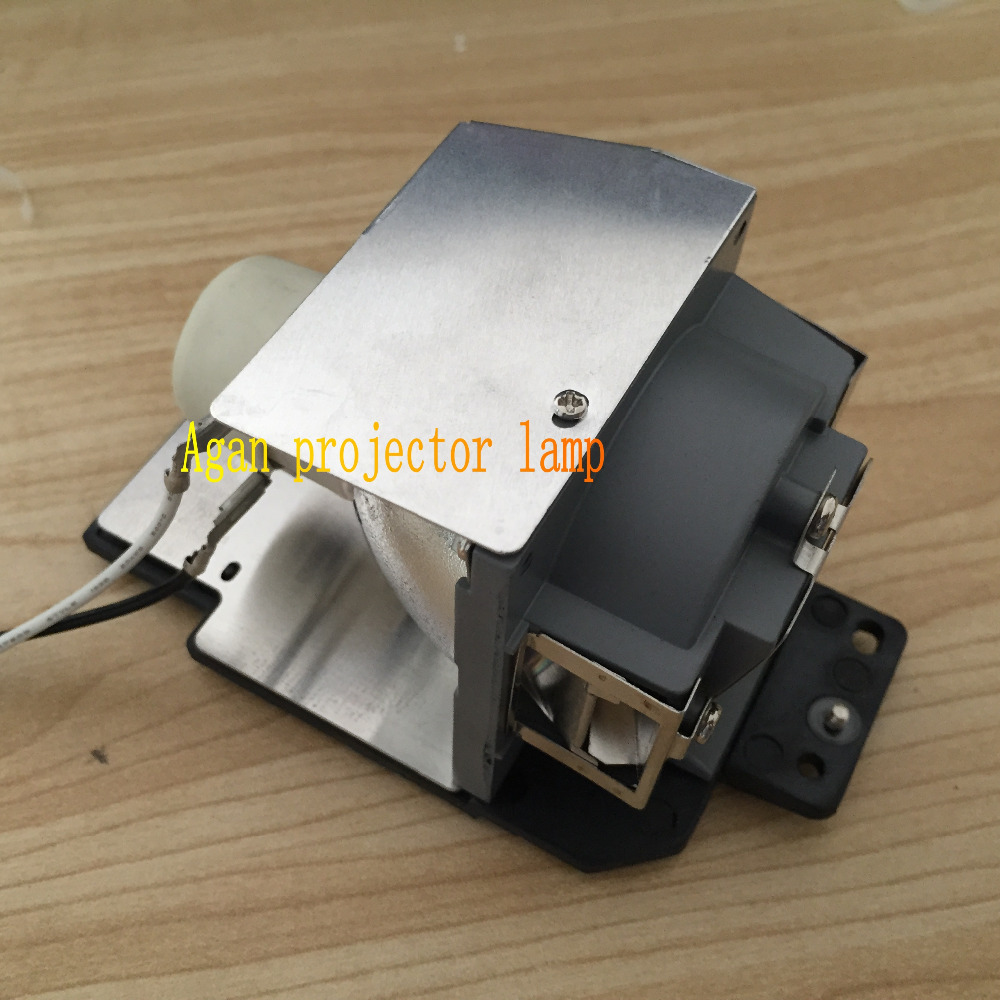 Free shipping 5J.J3K05.001 BENQ Projector Original bulb inside Replacement housing for BENQ EP3735D+/MW714ST/MW811ST free shipping replacement projector bare bulb 5j jar05 001 for benq mw612st mx621st projecctor 3pcs lot