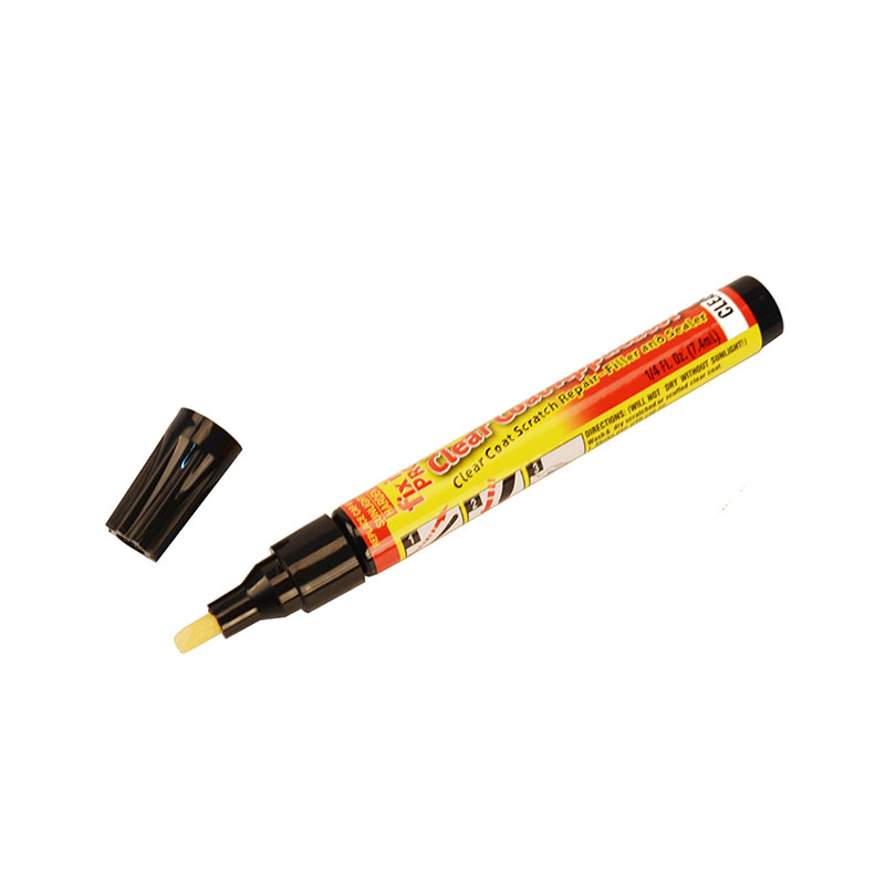 SPEEDWOW 1Pcs Universal Fix It Pro Mending Car Remover Scratch Repair Paint Pen Clear Coat Applicator