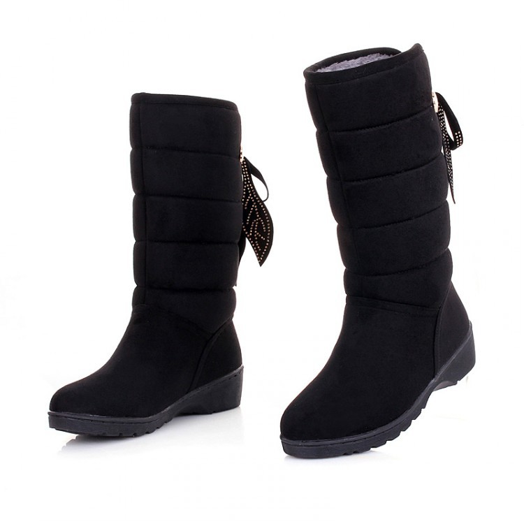 Winter style thigh high women woman femininas ankle boots botas masculina zapatos botines mujer chaussure femme shoes HX-43 fashion women snow ankle boots fur bota femininas zapatos mujer botines botte chaussure femme botas winter woman shoes flat heel
