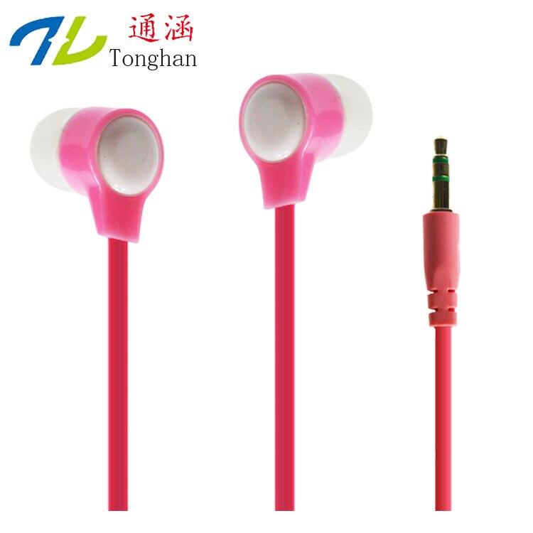 CA04 Mode Écouteurs Casques Stéréo Écouteurs de Sport Pour téléphone mobile MP3 MP4 Pour téléphone