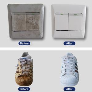 Image 5 - Spugna magica per la pulizia del bagno in ufficio, spugna magica per la pulizia della cucina in melamina 100