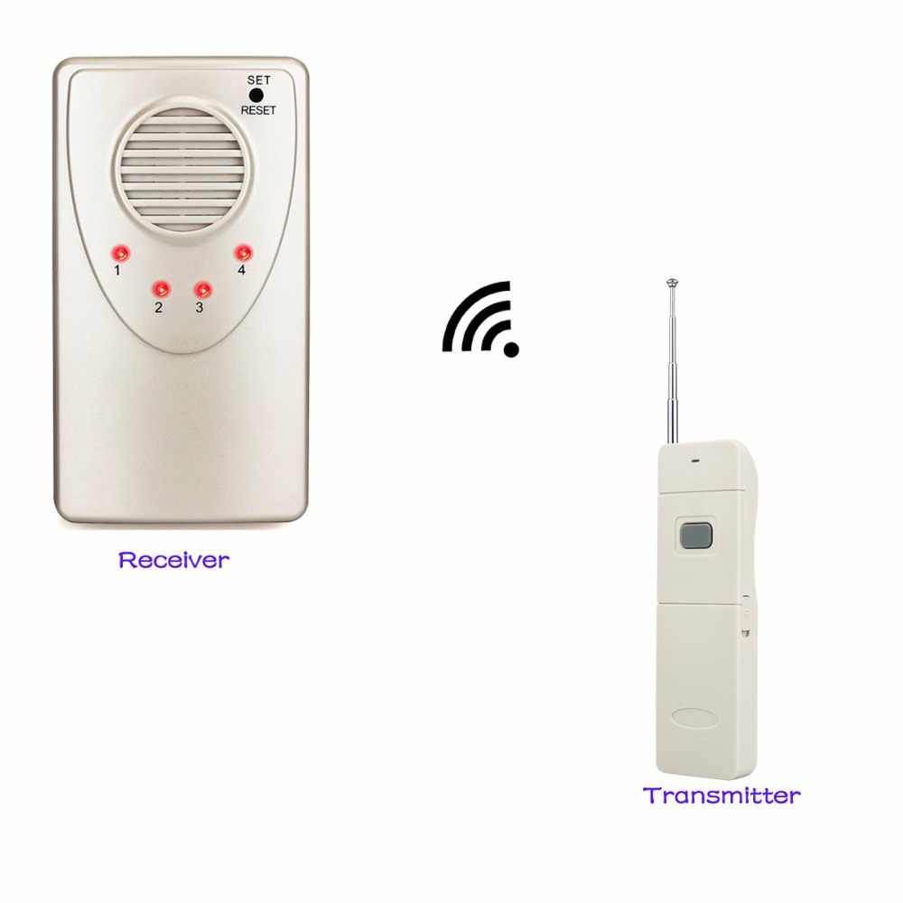 433.92MHz For Home Security Wireless Market Mall Hospital Home Calling Alarm System Call Transmitter Button Pager F3333B 2 receivers 60 buzzers wireless restaurant buzzer caller table call calling button waiter pager system