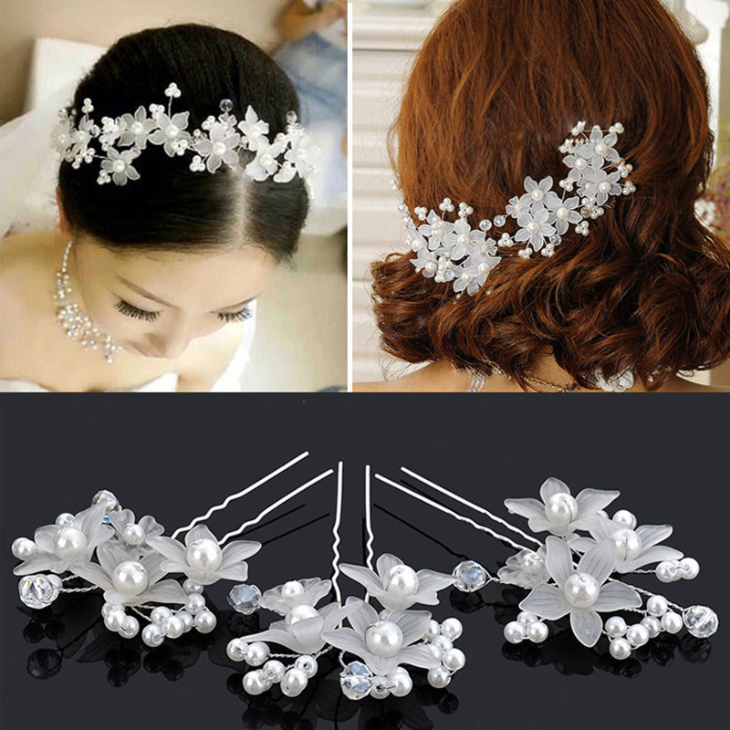 Wedding Hairstyles With Hair Jewelry: Aliexpress.com : Buy New Wedding Hair Accessories Crystal