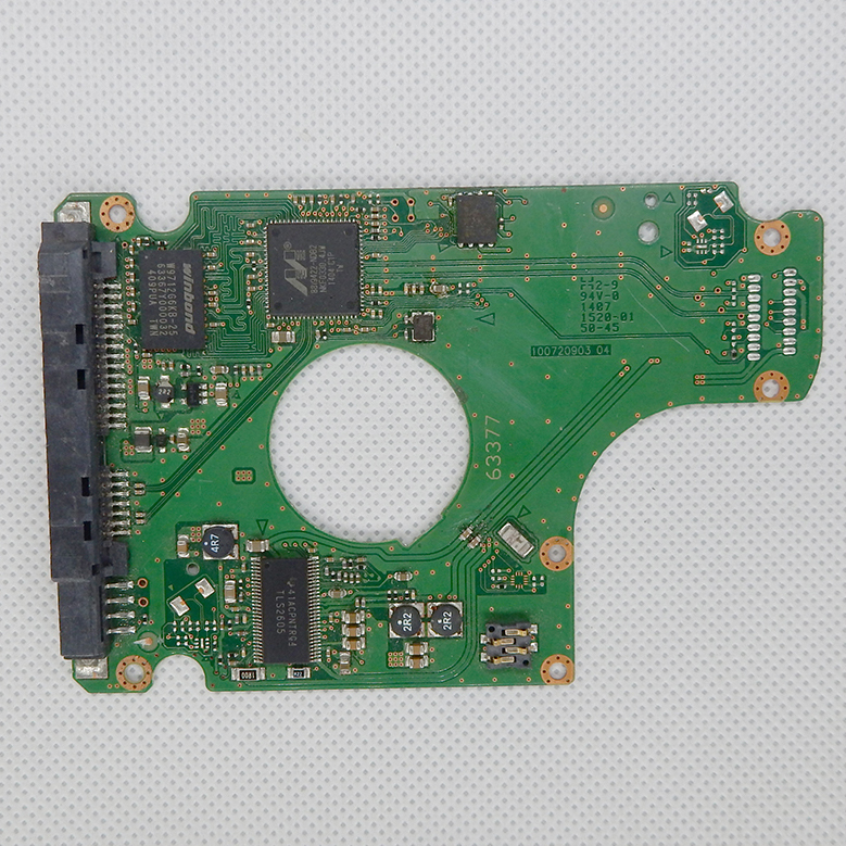 100720903 03 04 M8_REV.07 For ST1000LM024 HN-M101MBB Notebook Hard Drive