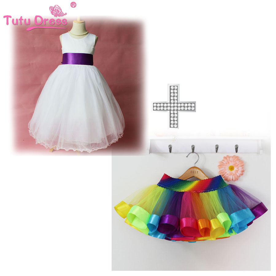 Hot Summer Flower Girls Dress For Wedding And Party Infant Princess Girl Dresses Toddler Costume Baby Kids Clothes new baby princess infant wedding dress girl for girls children clothing dresses summer toddler kids girl party for girls clothes