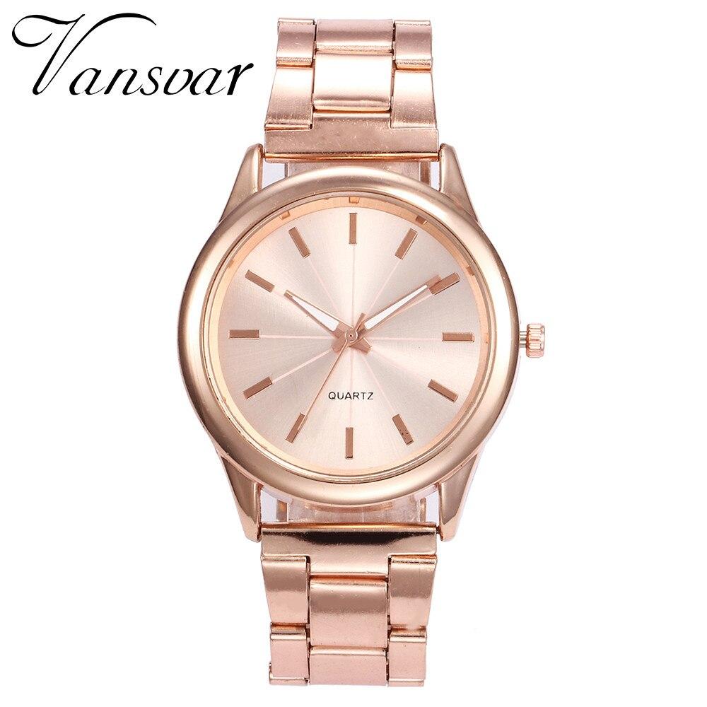 Fashion Women Watches Ladies Top Luxury Brand Rose Gold Bracelet Wrist Watch Relogio Feminino Waterproof Montre Femme Наручные часы