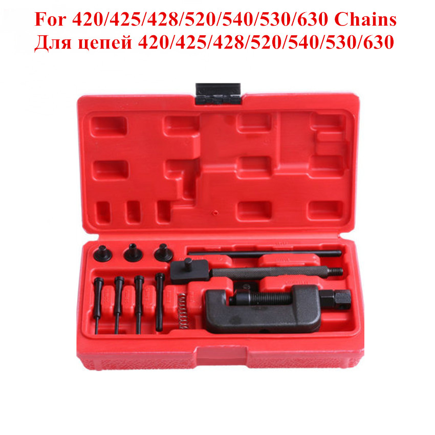 New Chain Tension Puller Motorcycle//ATV 428 520 525 528 and 530 Size Chains