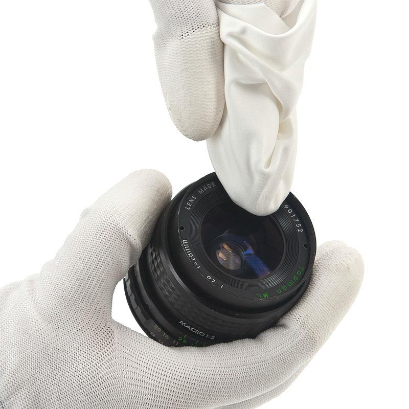 f70d48fae7138 Pano de microfibra para limpeza de lentes Zeiss toalhetes para Canon Nikon  Pentax lente Leica em Limpador de câmera de Eletrônicos no AliExpress.com  ...