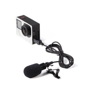 USB Stereo External Microphone