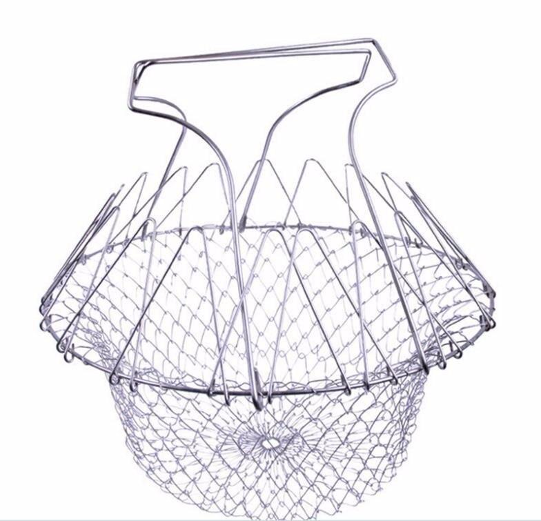 Sale-Foldable-Steam-Rinse-Strain-Deep-Fry-Chef-Basket-Magic-Basket-Mesh-Basket-Strainer-Net-Kitchen (1)