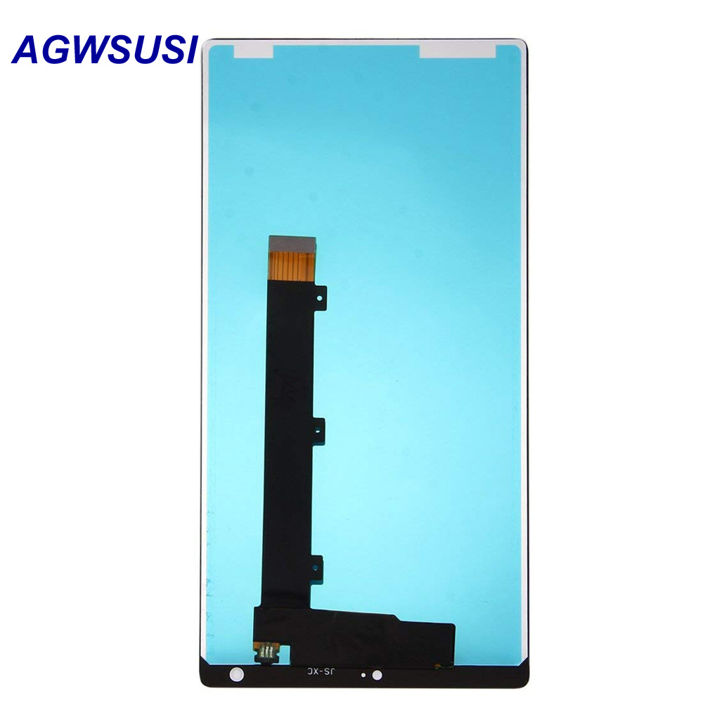 For Xiaomi Mi MIX 1 mix1  Touch Screen Digitizer Sensor Glass Panel+ LCD Display Monitor Screen Module Assembly For Xiaomi Mi MIX 1 mix1  Touch Screen Digitizer Sensor Glass Panel+ LCD Display Monitor Screen Module Assembly