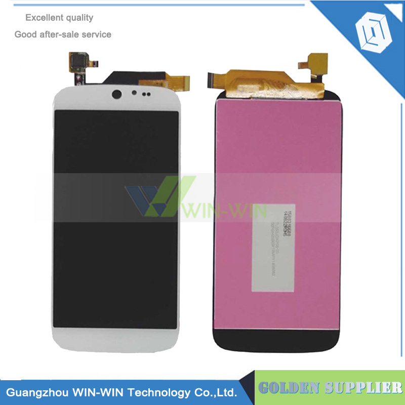 For Acer Liquid Jade S55 LCD Display With Touch Screen Digitizer Assembly Free Shipping With Tracking Number wholesale price for acer liquid jade s55 lcd display digitizer touch screen for acer liquid jade lcd free shipping