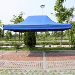 Outdoor Steel Series Advertising Picnic Folding Portable Tent Shade-Shed Sun Shelters Square Tube Gazebo & Outdoor Steel Series Advertising Picnic Folding Portable Tent ...