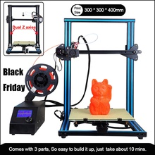 CTC 3d принтеры двойной Z стержень датчик накаливания/обнаружить резюме мощность Off DIY Kit