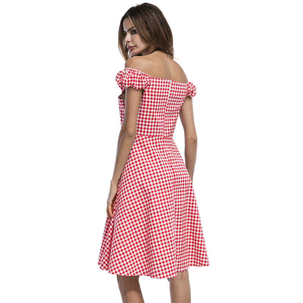 9078f24cbcd Vintage Dresses 1950s Style - Gomes Weine AG