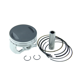 Fit For YINXIANG YX 160cc Engine Parts 60mm Piston 13mm Ring Set for Dirt Bike Motorcycle 2HH-113A(China)