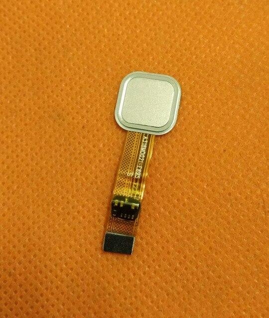 """Оригинальный датчик Отпечатков Пальцев Кнопка Для VKworld S2 Невооруженным Глазом 3D MTK6735 Quad Core 5.5 """"FHD Бесплатная доставка"""