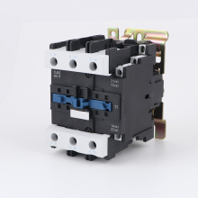AC contactor CJX2-9511 three-phase contactor 380V 220V 50A guarantee silver point LC1-D95