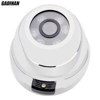 GADINAN 960P IP Camera 48V POE HD 1 3MP Security Camera Night Vision Onvif Motion Detection