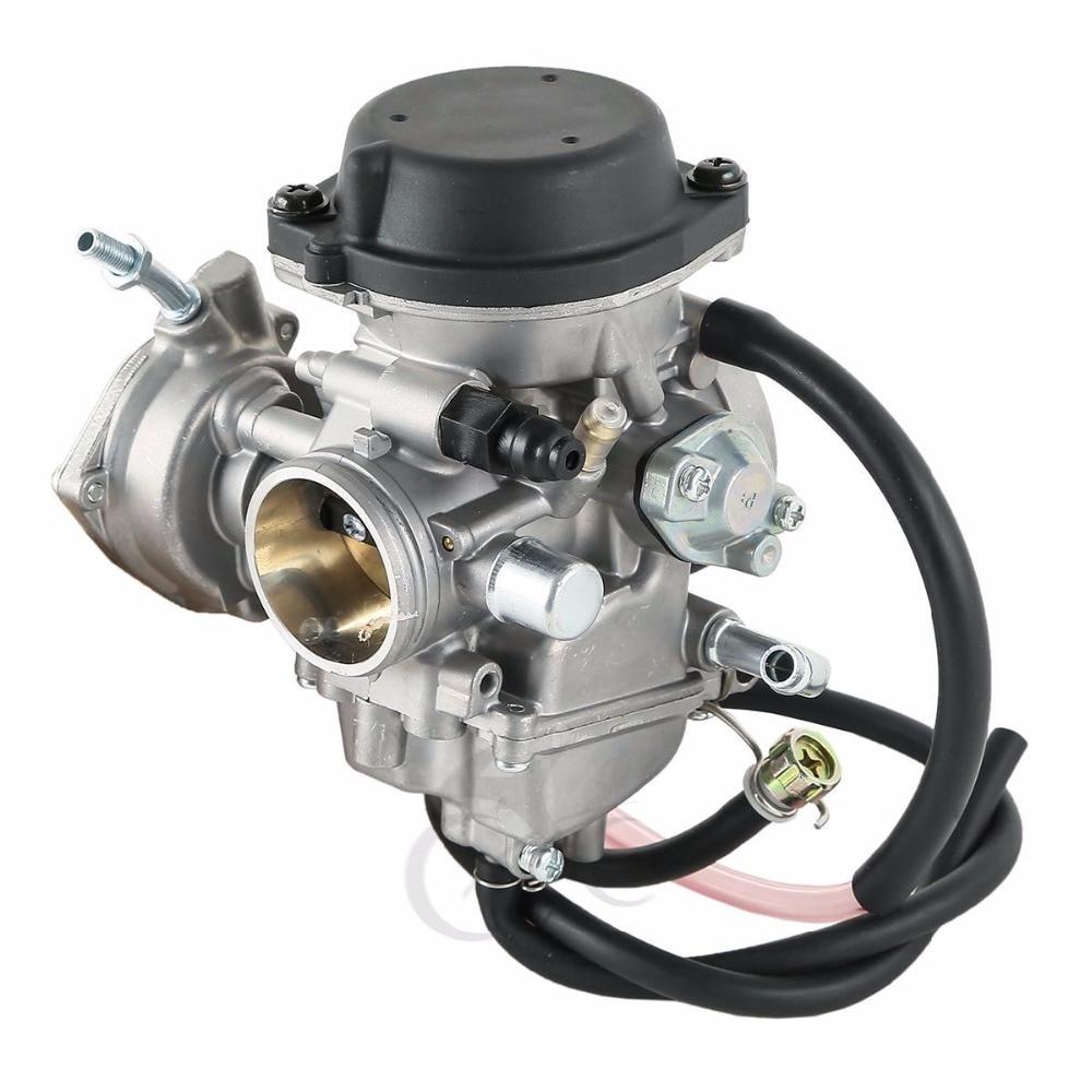 carburador de aluminio carb para yamaha raptor 01