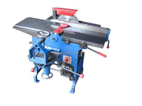 MQ342 Bench Planer Jointer Woodworking Machine