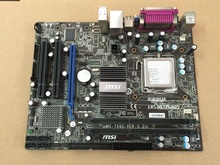 original motherboard G41M-P26 LGA 775 DDR3 G41 boards Desktop motherboard