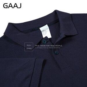 Image 2 - Nieuwe M Serie Auto Merk Polo Shirts Mannen & Vrouwen Unisex Shirts Plus Size Gedrukt Brief Man Polo Overhemd Mannelijke Merk Kleding