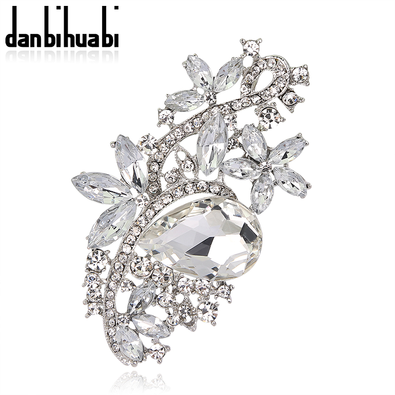 danbihuabi Brand Brooches for...