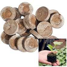 Nursery Soil Block Garden Flowers Planting The Plant Seedlings Peat Cultivate Seed Migration Tool