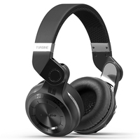Ehome Bluedio T2 Headband Bluetooth Stereo Headphones Wireless Bluetooth Headset Hurrican Series With Microphone For Mobil