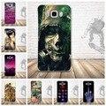 Para samsung galaxy j5 (2016) j510f suave silicon phone case capa tpu pele para samsung galaxy j5 (2016) j510f luxo back case