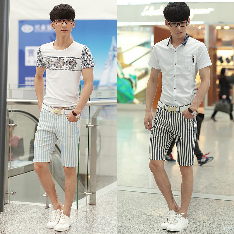 Aliexpress.com : Buy mens shorts 2015 New Fashion summer style ...