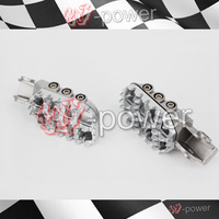 Motorcycle scaling Foot Pegs Rests Pedals For KTM EXC EXC F XC SX SX F 50 125 250 350 450 525 530 660 950 990