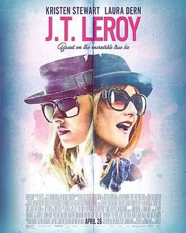 JT·莱罗伊,HD