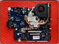 ДЛЯ ACER ASPIRE 5552G 5551G материнская плата Ноутбука NEW75 LA-5912P + радиатор = LA-5911P MB. BL002.001 (MBBL002001) DDR3