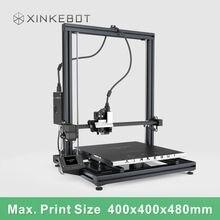 Огромный Размер Печати Низкая Цена Xinkebot ORCA2 Лебедь 3D Принтер
