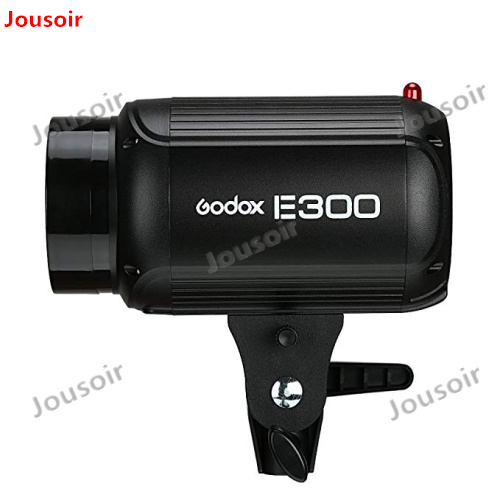 <font><b>Godox</b></font> <font><b>E300</b></font> 300Ws Photography Studio Strobe Photo Flash Light 300w Studio Flash CD50 image